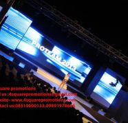 led screen on rent 8510000133 for sale  India