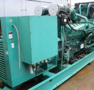 Used, Industrial Diesel Generator Hire Coimbatore for sale  India