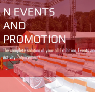 N Events and Promotion Gujarat for sale  India