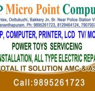 Computer sales and servicing and toner refilling for sale  India