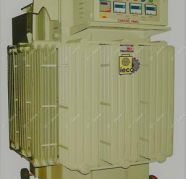 Used, Servo control voltage stabilizer  Servo Voltage Stabliser for sale  India