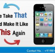 iPhone Screen Repair & Replacement for sale  India