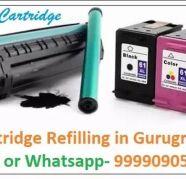 Printer Cartridge Refilling in Gurugram  Star Cartridge for sale  India
