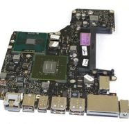 MacBook Pro Logic Board repair in Surat, used for sale  India