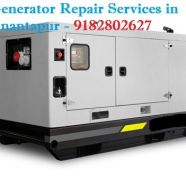 Generator Repair Services in Anantapur Kirloskar 9182802627 for sale  India