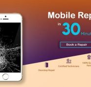 Used, Mobile Phone Repair Cracked Screen  Battery Replacement for sale  India
