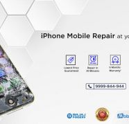 Used, Apple iPhone Repair  iPhone Care Center Care At Best Pricee for sale  India