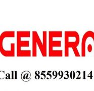 O General service center  Ghaziabad  07792927889 Authorised for sale  India