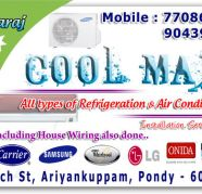 AIR CONDITIONER AND FRIDGE SERVICE for sale  India
