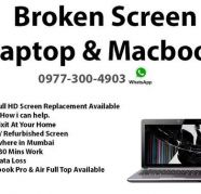 Macbook repair in Air India Coolny for sale  India