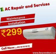 AC Repair Service in Ram Vihar for sale  India