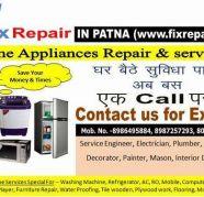 AC Service in Patna Split Window AC Service  Fixrepair for sale  India