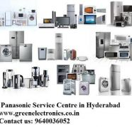 Panasonic Service Centre in Hyderabad for sale  India