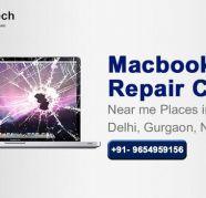 Appletech Repair Macbook Repair Gurgaon, used for sale  India