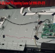 LCD LED Smart TV repairing Course, used for sale  India