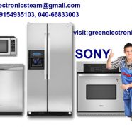 Used, Sony Service Center in Hyderabad for sale  India