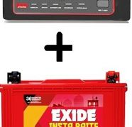 UPS and Inverter Battery, EXIDE, Luminous, Vehicles battery for sale  India