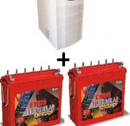 Home UPS, Industrial UPS Inverters and Batteries for sale  India