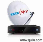 Best Offers DISH TV & TATA SKY (New Connections & Relocation for sale  India