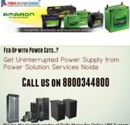 UPS battery supplier Noida 918800344800, used for sale  India