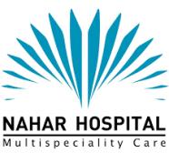 Nahar Hospital  One of the best healthcare services hospita for sale  Jodhpur Road