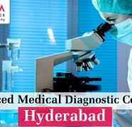 Advanced Medical Diagnostic Center in Hyderabad for sale  Serilingampally