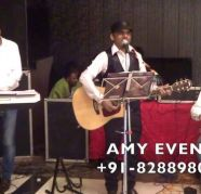 Best dj and sound system in chandigarh amy events Ludhiana - for sale  Delhi University South Campus