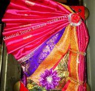 Bridal Makeup & Tattwa Decoration By Expert In South Kolkata