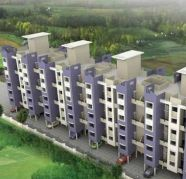 Used, 1/2BHK Flats for sale at Dreams Solace in Hadapsar, Pune for sale  2 BHK