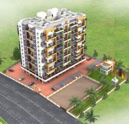 Nilesh Samrudhi-1/2BHK for sale in Hadapsar, Pune for sale  2 BHK