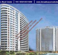 Omaxe High Rise Flats Mullanpur, Omaxe 3bhk Flats New Chandi for sale  2 BHK