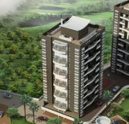 1/2BHK Flats for sale at Bhujbal Misty Trails,Hadapsar,Pune for sale  2 BHK
