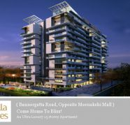 Ultra Luxury Apartments on sale in Estrella Terraces, used for sale  Flat/Apartment