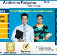 Packaging Training  Appv & Msi Packaging Training for sale  Ameerpet