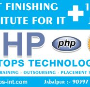 Final Year Project Training on php in Jabalpur for sale  India