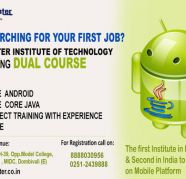 Dual Course Android _ Core Java for sale  Dombivli