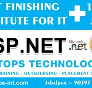 Used, Final Year Project Training on Asp.Net in Jabalpur for sale  India