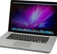 Apple MacBook Pro, Apple Laptop Repair In Sohna Road Gurgaon, used for sale  India