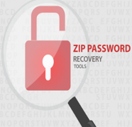 Gain your ZIP Password back with Most Valued GSTECH ZIP for sale  India
