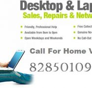 Used, Computer Laptop Repair at Home for sale  India