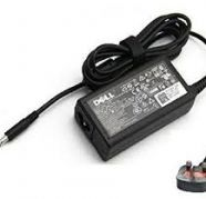 Used, dell laptop ac adapter replacement Pimple Saudakar-call 7767 for sale  India