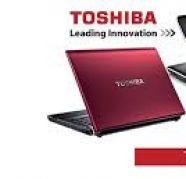 Toshiba Laptop Repair in Mumbai for sale  India
