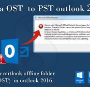 OST to PST Converter, used for sale  India