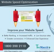 Website Speed Optimization Company for sale  India