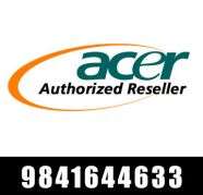 Acer Laptop Adapter & Acer Laptop Battery Dealer in Tambaram for sale  India