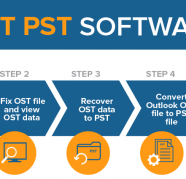 OST to PST Converter software for sale  India