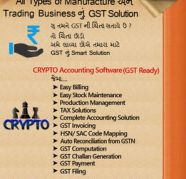 Crypto Accounting Software-GST Ready for sale  India