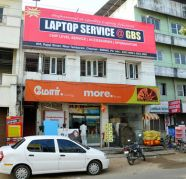 Used, HP Laptop Support center in Chennai Tambaram for sale  India