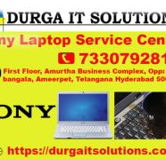 Sony laptop battery replacement in Ameerpet Hyderabad for sale  India