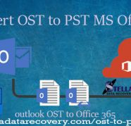 Convert OST to PST Office 365 Online for sale  India